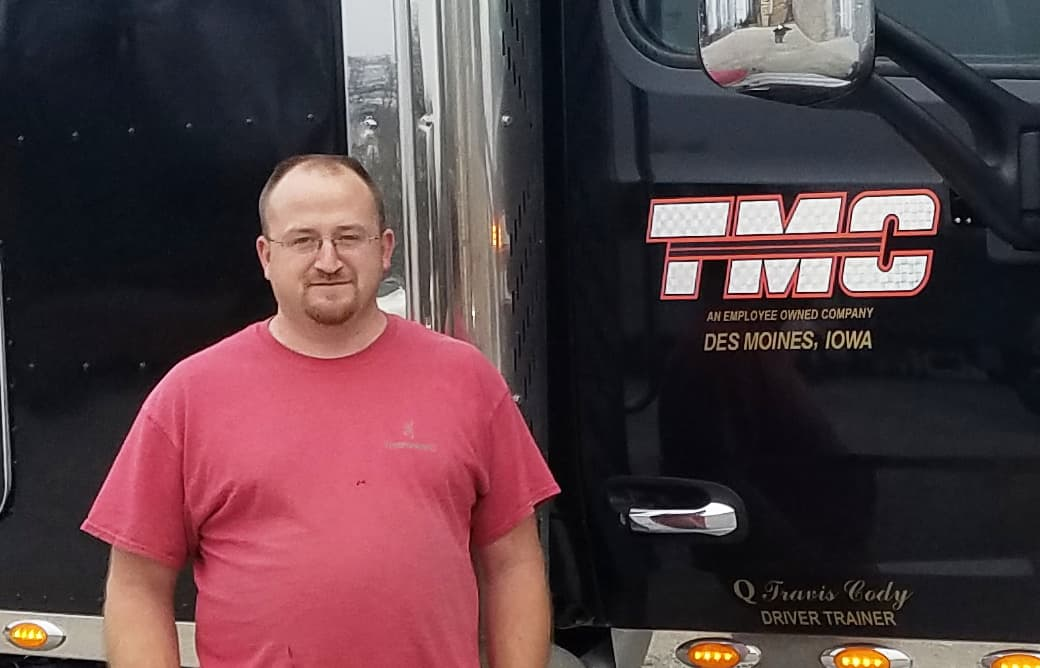 Training Driver Inexperienced Class A Flatbed Load Securement Hiring Paying