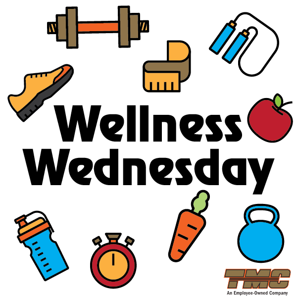Wellness Wednesday: Working Out