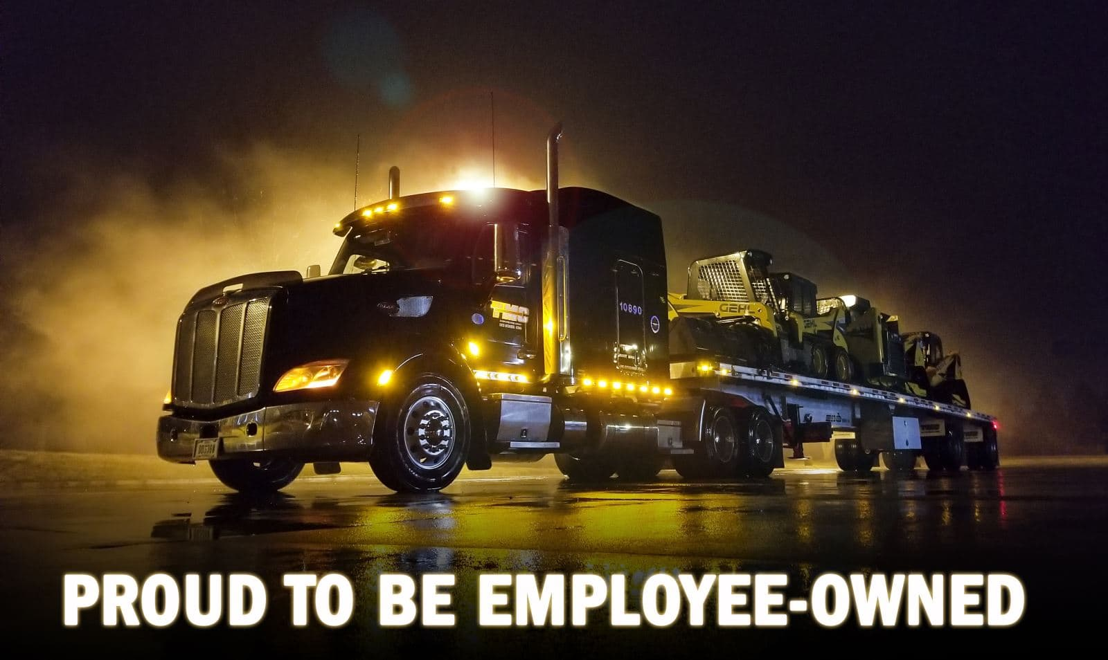 Employee-Owned